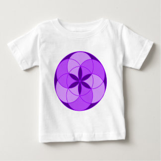 Seed of Life Angel 13 Baby T-Shirt