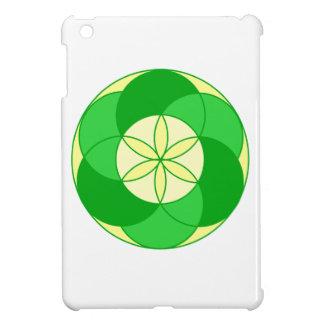 Seed of Life Angel 15 iPad Mini Case