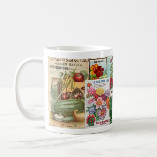 Seed Packets Mug