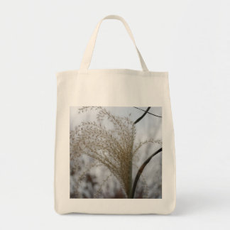 Seedhead Organic Grocery Store Tote Bags