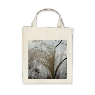 Seedhead Organic Grocery Store Tote Bags