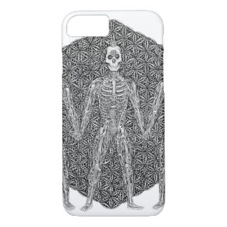 """""""Seeds of Life"""" Phone Case"""