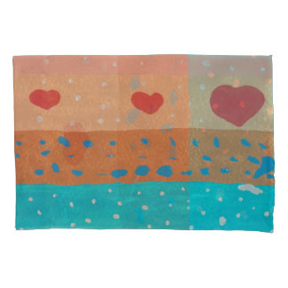 Seeds of Love Pillowcase