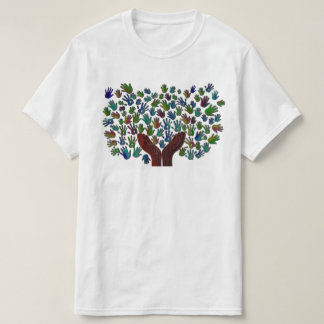 Seeds of The Sycamore - Ephesians 2:10 T-Shirt