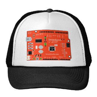 Seeeduino the alternate Arduino Cap