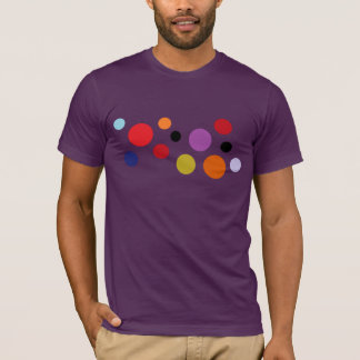 seein'circles tee (xs-3xl) by DAL