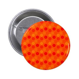 Seeing Dots Orange Button
