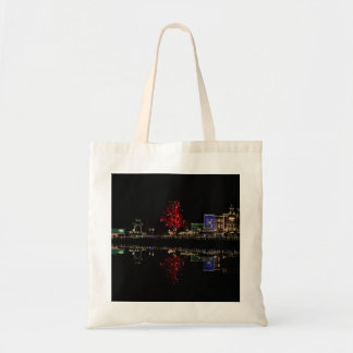 Seeing Double At Sdc Tote Bag