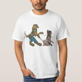 seeing eye human shirts