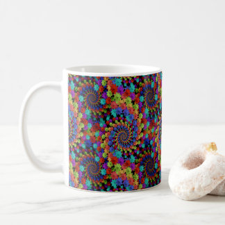 Seeing Stars Coffee Mug