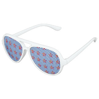 """""""Seeing Stars"""" party shades"""