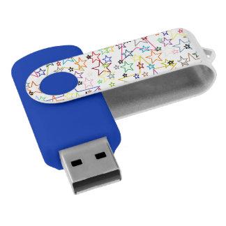 Seeing Stars USB Flash Drive