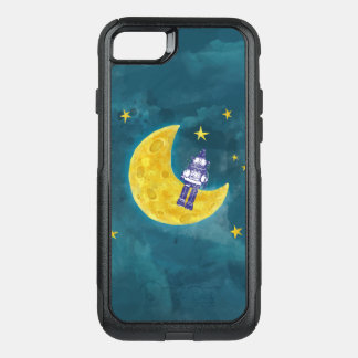 Seeing the Earth OtterBox Commuter iPhone 8/7 Case