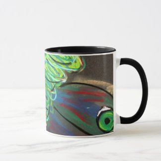 Seeing With New Eyes Mug