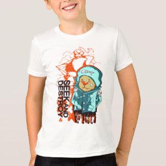 Seek and destroy Shirt