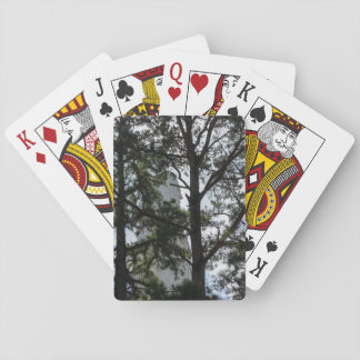 Seek And You Shall Find Playing Cards