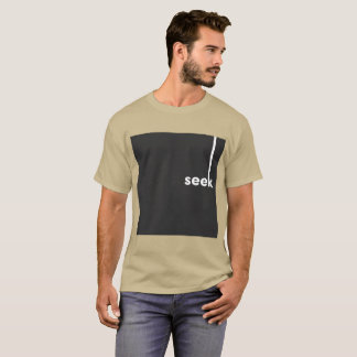 Seek T-Shirt