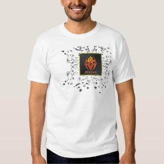 SEEKER THEME:Performance Micro-Fiber T-shirt