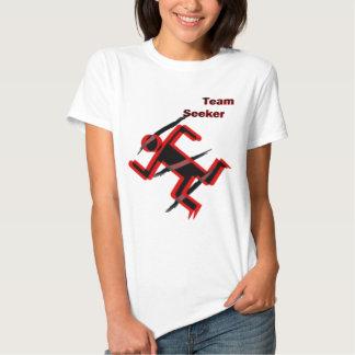 Seekers Team Shirt