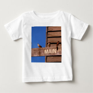 Seeking Direction Baby T-Shirt
