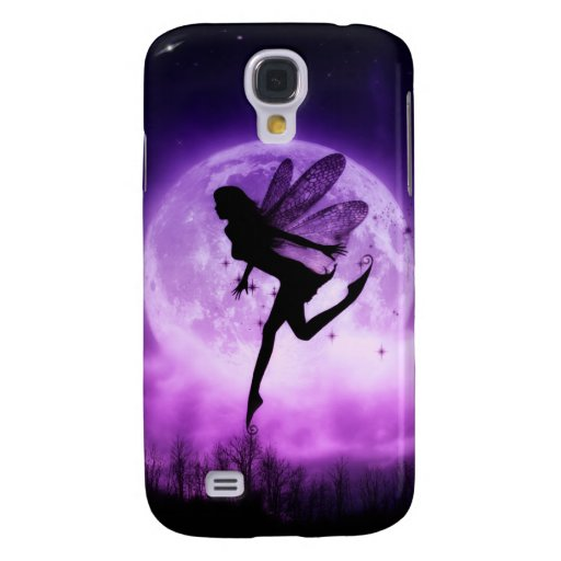 Seeking Serenity Fairy Iphone 3g Case Cover Skin Galaxy S4 Cover