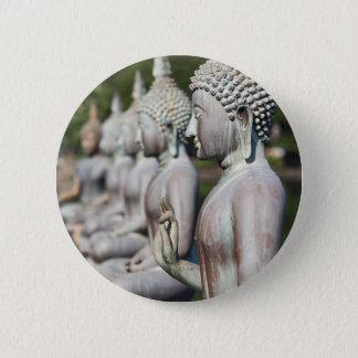 Seema Malakaya, Colombo, Sri Lanka 6 Cm Round Badge