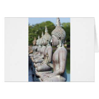 Seema Malakaya, Colombo, Sri Lanka Card
