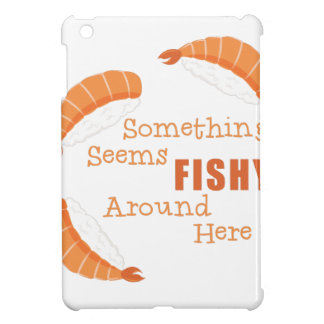 Seems Fishy iPad Mini Cases