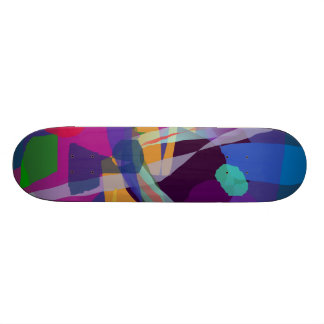 Seen from a Distance Skate Board Decks