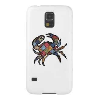 SEEN IN PLAID CASE FOR GALAXY S5