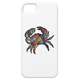 SEEN IN PLAID CASE FOR THE iPhone 5
