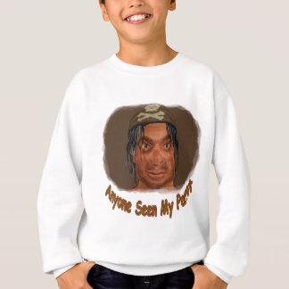 Seen My Parrot Sweatshirt