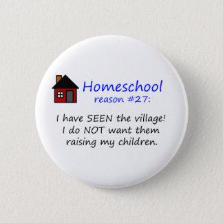 Seen the Village Button