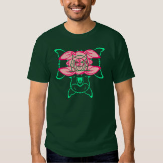 Seeping Sapling T Shirt