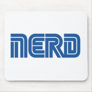 sega nerd mouse pad