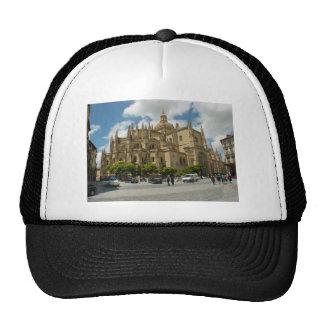 Segovia Cathedral- Spain Cap