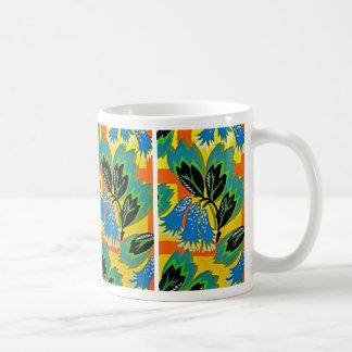 Seguy's Art Deco #8 at Emporio Moffa Basic White Mug