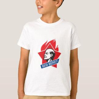 seid bereit - be prepared T-Shirt