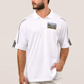 Seilebost, Isle of Harris Polo T-shirt