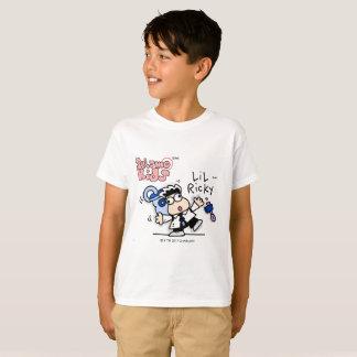 SeismoKids Lil Ricky T-Shirt