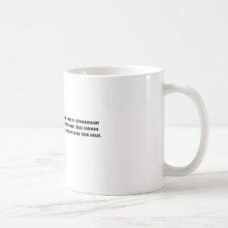 Seize Common Occassions Mug