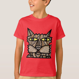 """Seize the Day"" Kids' Hanes TAGLESS® T-Shirt"