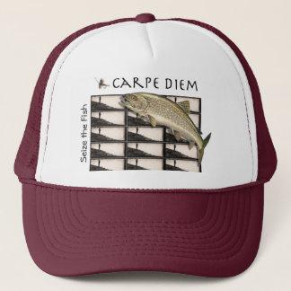 Seize the Fish Hat
