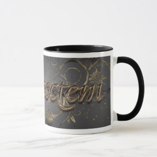 Seize the Night Mug