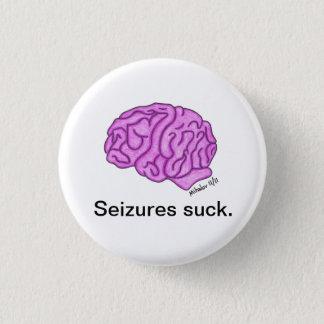 """""""Seizures suck"""" button"""