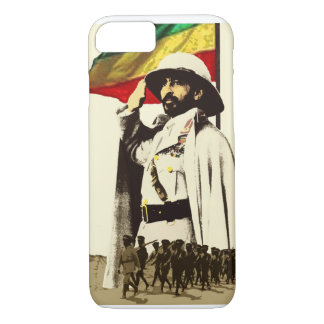 Selassie iPhone 7 iPhone 8/7 Case