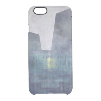 Selassie Monoliths 1998 Clear iPhone 6/6S Case