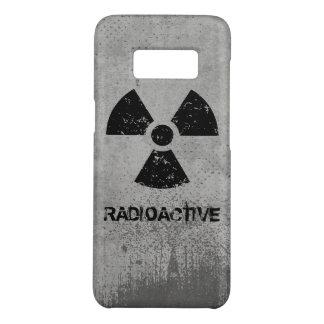Select-A-Color Radioactive Grunge Case-Mate Samsung Galaxy S8 Case