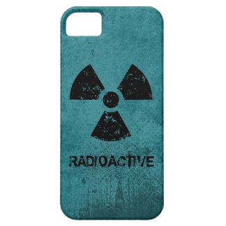 Select-A-Color Radioactive Grunge iPhone 5 Case