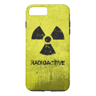 Select-A-Color Radioactive Grunge iPhone 7 Plus Case